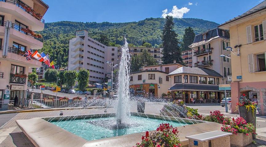 A vendre Brides Les Bains 73023143 Propriété des alpes