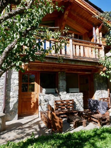 A vendre Le Praz 73023158 Propriété des alpes