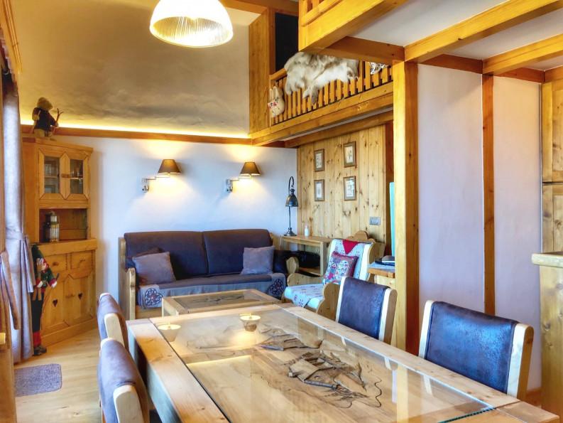 A vendre Courchevel 73023170 Propriété des alpes