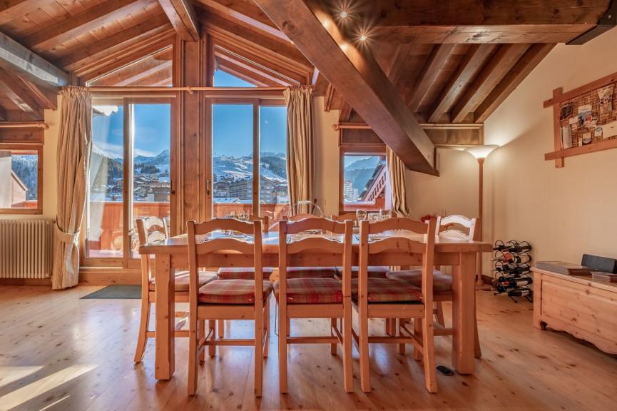 A vendre Courchevel 73023190 Propriété des alpes