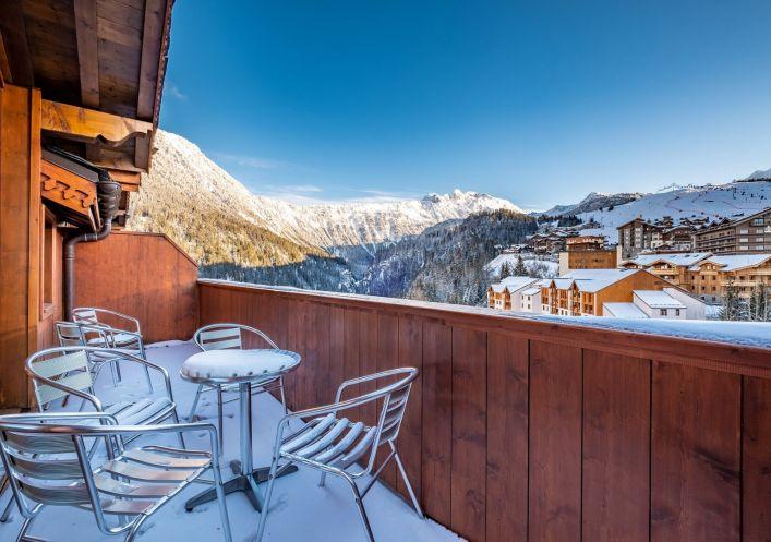 A vendre Appartement Courchevel | Réf 73023190 - Propriété des alpes