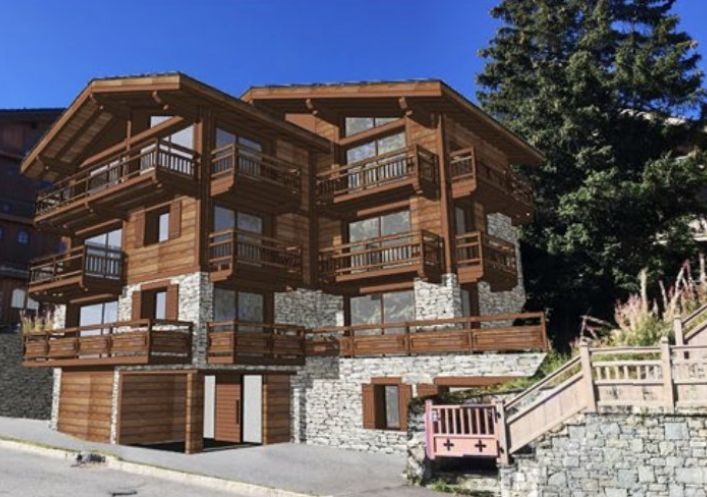 For sale Courchevel 7302323 Propri�t� des alpes