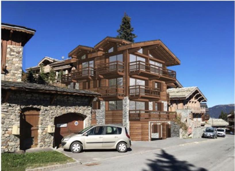 A vendre Courchevel 7302323 Propriété des alpes