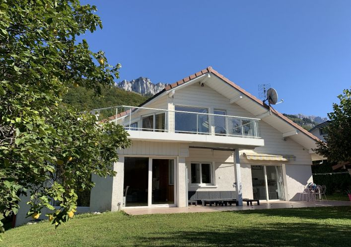 For sale Menthon Saint Bernard 73023241 Propriété des alpes