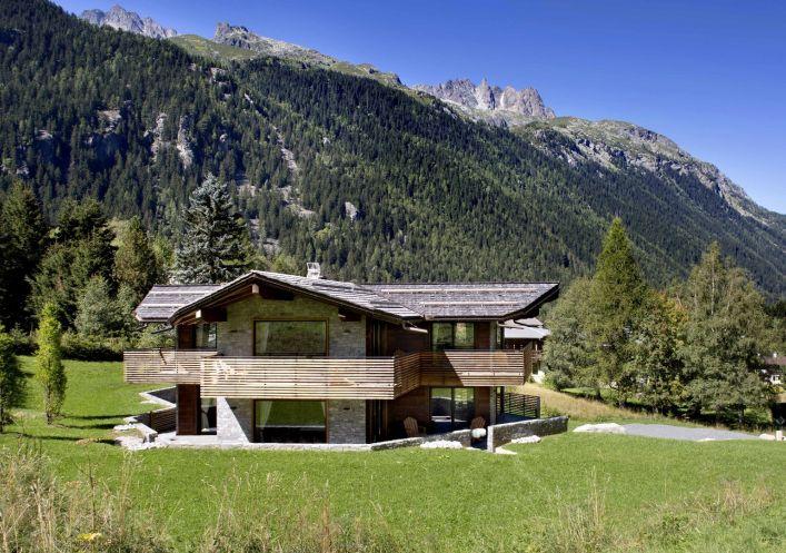 For sale Chalet Chamonix Mont Blanc | Réf 7302325 - Propriété des alpes