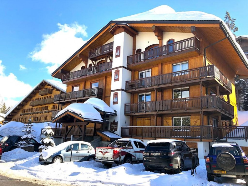 A vendre Courchevel 73023263 Propriété des alpes