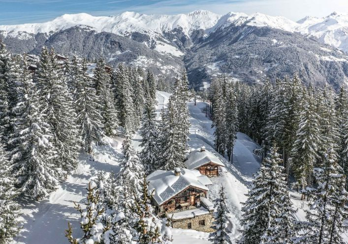 For sale Courchevel 73023265 Propri�t� des alpes