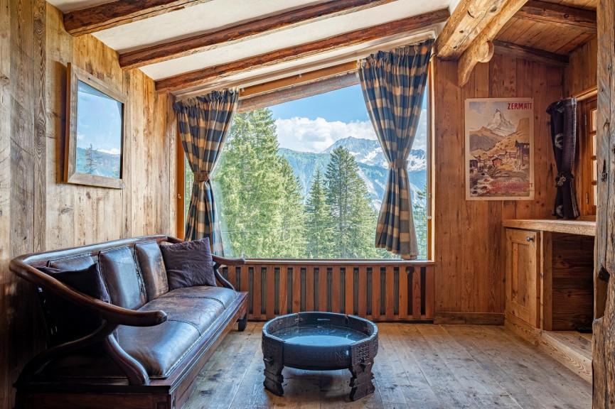 A vendre Courchevel 73023265 Propriété des alpes