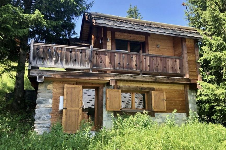 A vendre Courchevel 73023287 Propriété des alpes