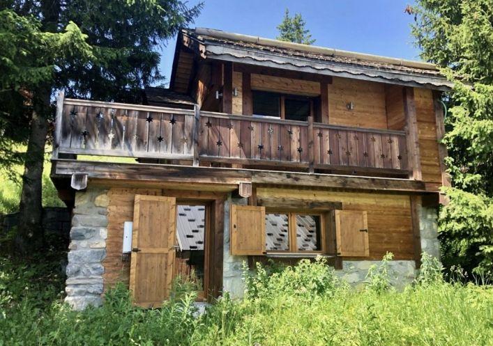 A vendre Chalet Courchevel | Réf 73023287 - Propriété des alpes