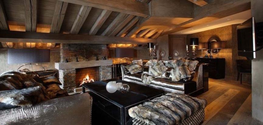 En location saisonnière Courchevel 73023293 Propriété des alpes
