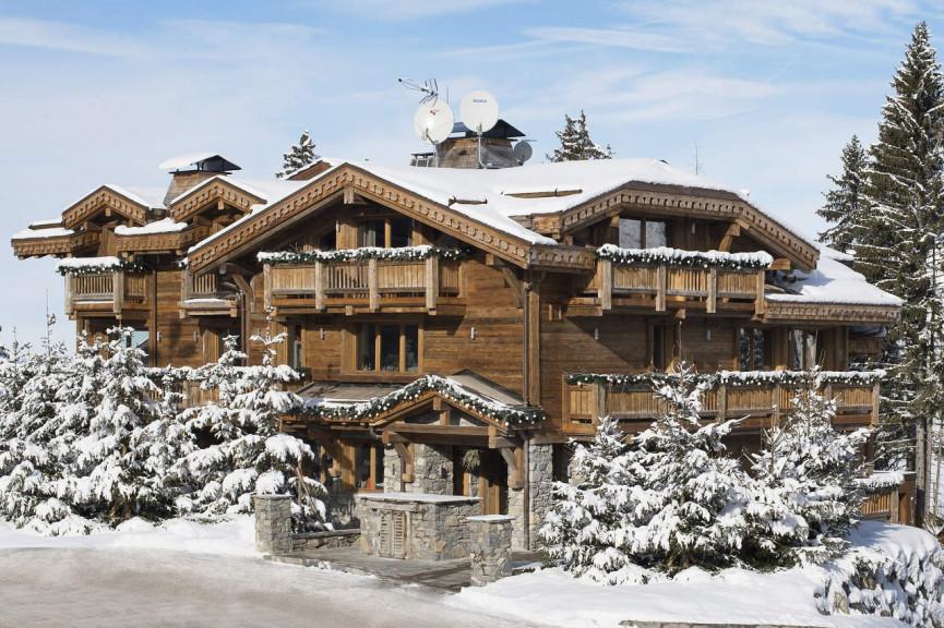 en location saisonnière  Courchevel | Réf 73023295 - Propriété des alpes