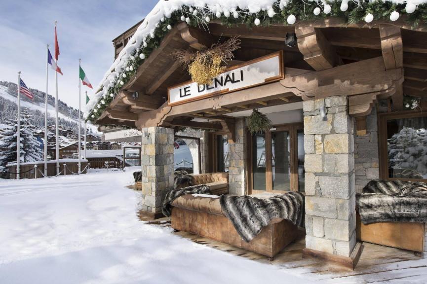 En location saisonnière Courchevel 73023296 Propriété des alpes