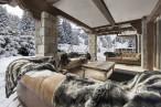 en location saisonnière  Courchevel | Réf 73023296 - Propriété des alpes