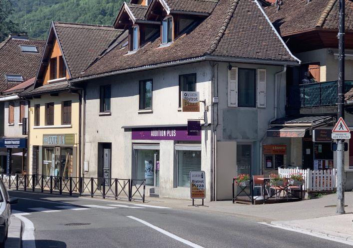 A vendre Veyrier Du Lac 73023342 Propriété des alpes
