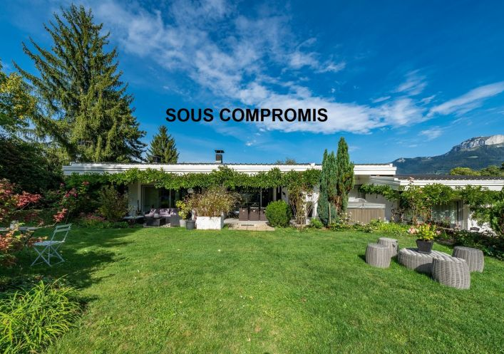 A vendre Annecy Le Vieux 73023344 Propriété des alpes