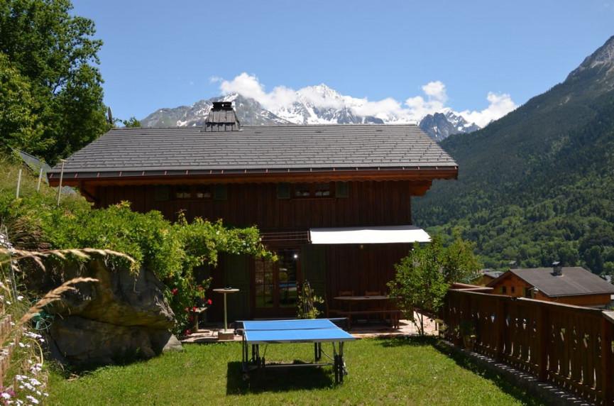 A vendre Bozel 73023370 Propriété des alpes