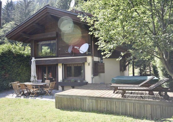 A vendre Chalet Argentiere | Réf 73023371 - Propriété des alpes