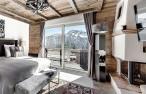 En location saisonnière Courchevel 73023394 Propriété des alpes