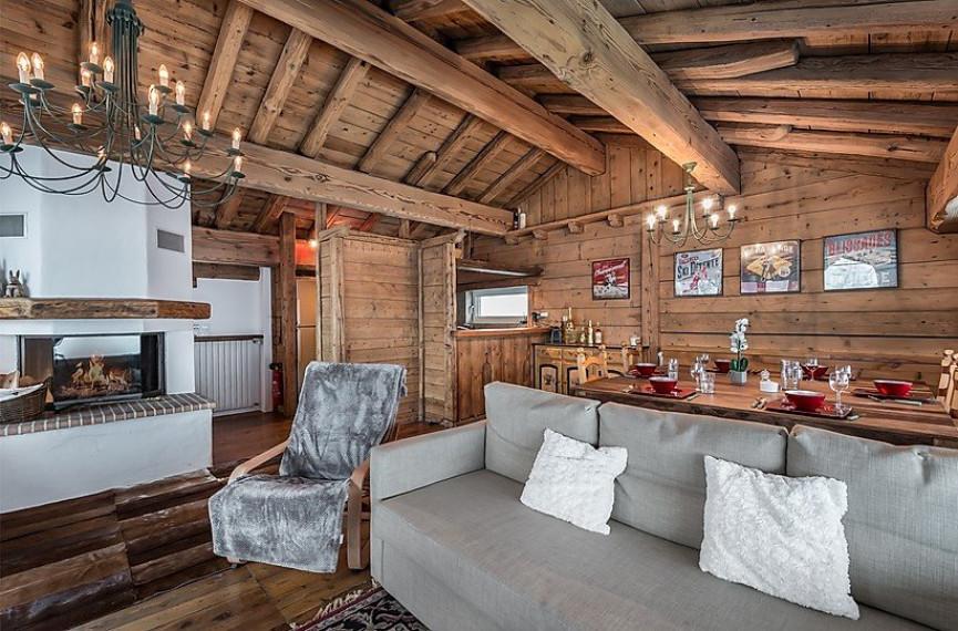 for seasonal lettings  Courchevel | Réf 73023395 - Propriété des alpes