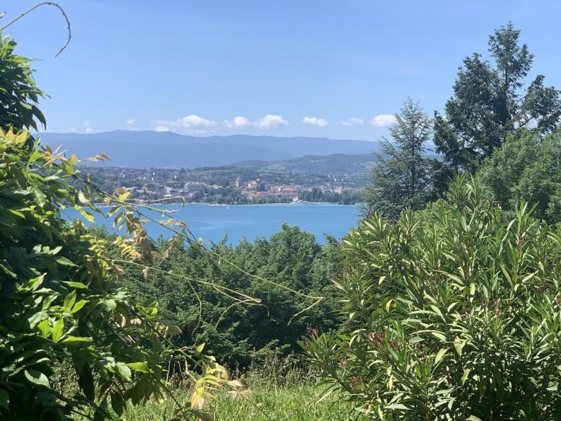 A vendre  Veyrier Du Lac | Réf 73023401 - Propriété des alpes