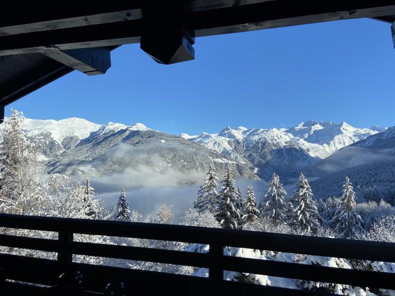 A vendre  Courchevel | Réf 73023411 - Propriété des alpes