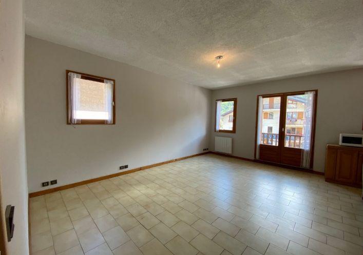 A vendre Appartement Bozel | Réf 73023430 - Propriété des alpes