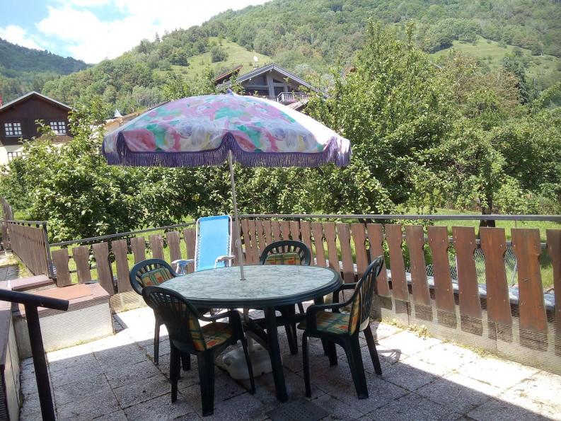 A vendre Bozel 73023430 Propriété des alpes