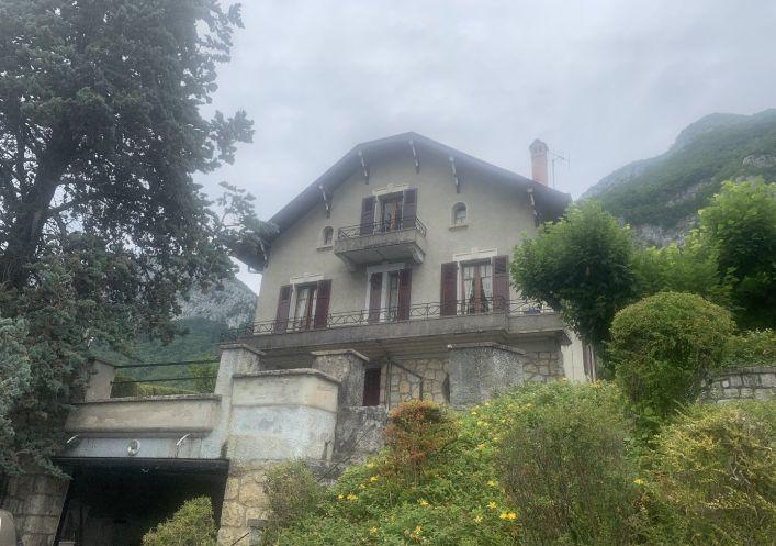 A vendre Veyrier Du Lac 73023433 Propriété des alpes