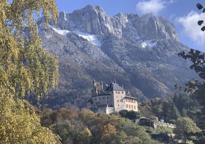 A vendre Menthon Saint Bernard 73023440 Propriété des alpes