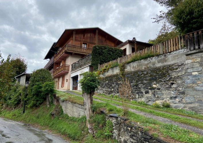 A vendre Maison Bozel   Réf 73023449 - Propriété des alpes