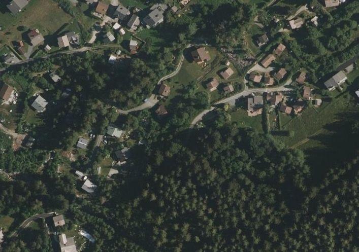 A vendre Terrain constructible Les Bossons | Réf 73023468 - Propriété des alpes