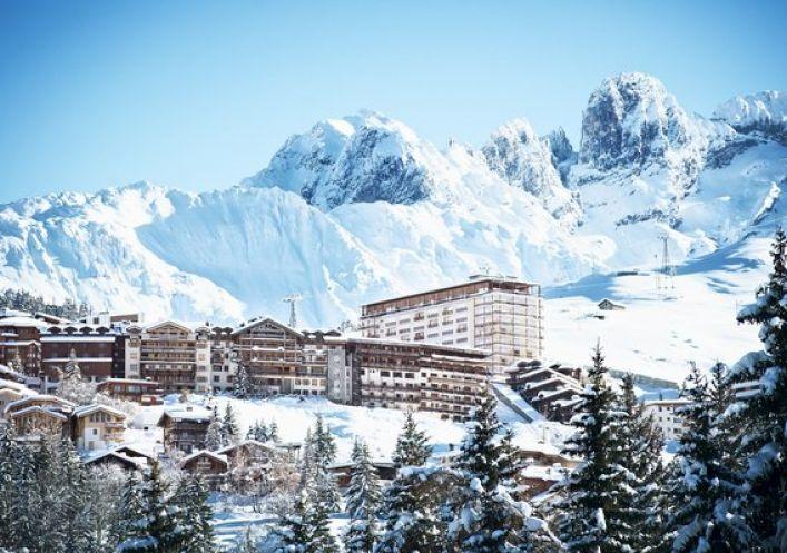 A vendre Appartement Courchevel | Réf 73023471 - Propriété des alpes