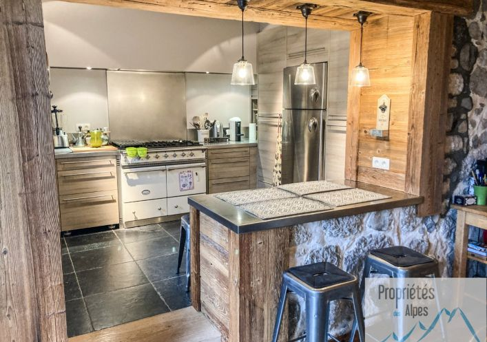 For sale Maison Dingy Saint Clair | Réf 73023492 - Propriété des alpes