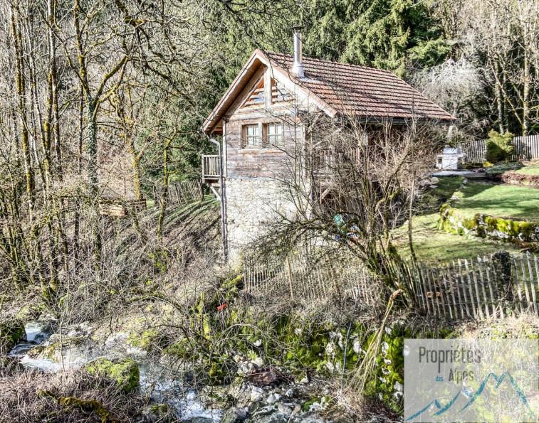For sale  Dingy Saint Clair   Réf 73023492 - Propriété des alpes