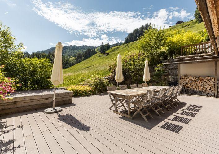 A vendre Appartement Le Grand Bornand | Réf 73023498 - Propriété des alpes