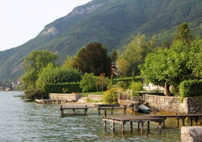 For sale Maison Veyrier Du Lac | Réf 73023502 - Propriété des alpes