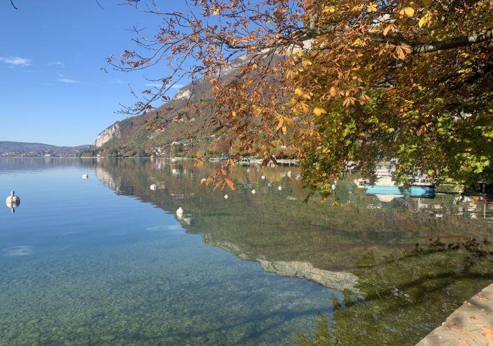 A vendre Maison Veyrier Du Lac | Réf 73023502 - Propriété des alpes