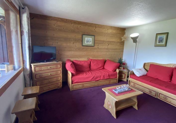 A vendre Appartement La Plagne   Réf 73023515 - Propriété des alpes