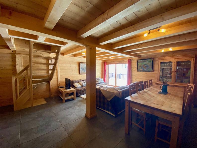 A vendre  Val D'isere | Réf 73023520 - Propriété des alpes