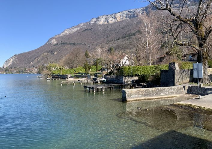 For sale Villa d'architecte Veyrier Du Lac | Réf 73023527 - Propriété des alpes