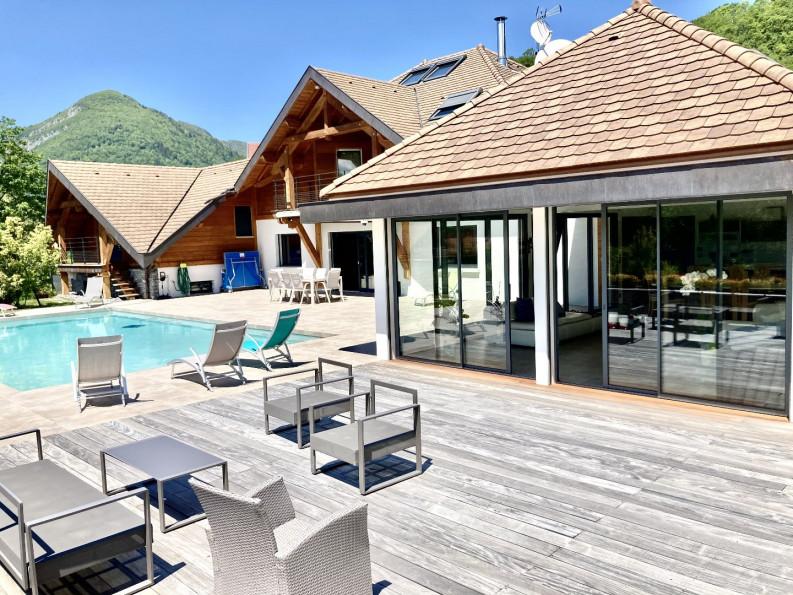 For sale  Talloires   Réf 73023528 - Propriété des alpes