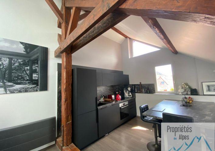 For sale Duplex Veyrier Du Lac | Réf 73023530 - Propriété des alpes