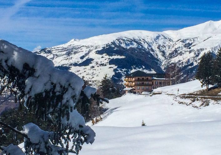 For sale Hôtel   restaurant Seez | Réf 73023539 - Propriété des alpes
