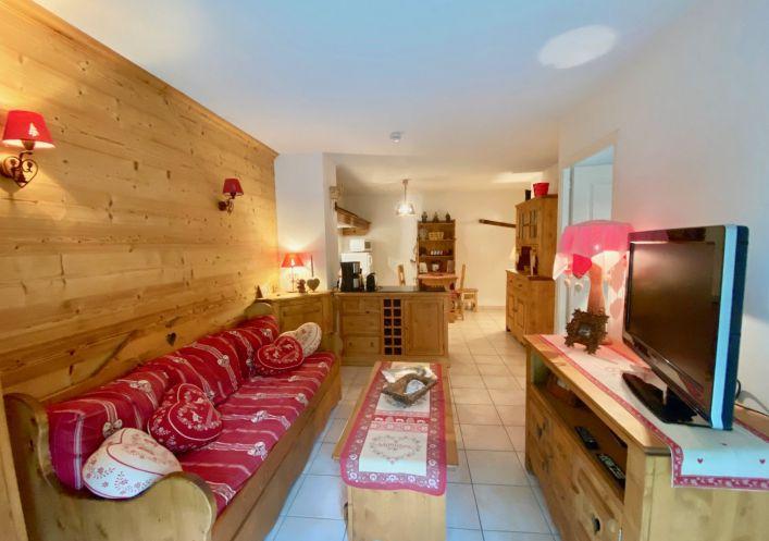 For sale Appartement Brides Les Bains   Réf 73023572 - Propriété des alpes