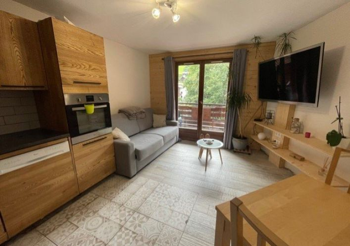 For sale Appartement Les Houches   Réf 73023579 - Propriété des alpes