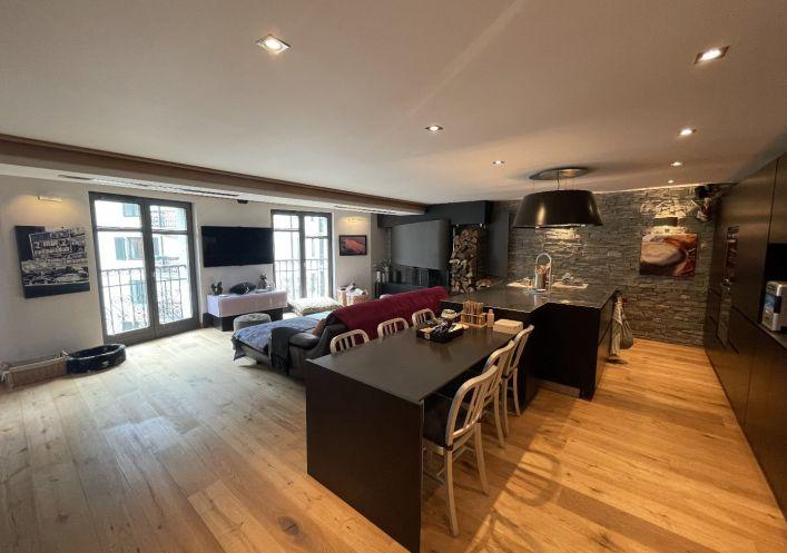 A vendre Appartement Chamonix Mont Blanc | Réf 73023580 - Propriété des alpes
