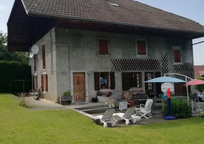 For sale Maison Giez | Réf 73023581 - Propriété des alpes
