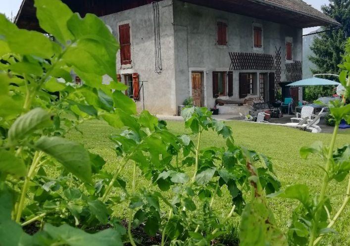 For sale Maison Giez   Réf 73023581 - Propriété des alpes