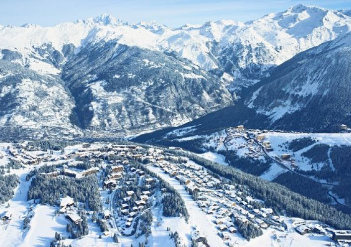 A vendre Chalet Courchevel | Réf 73023604 - Propriété des alpes